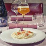 Cena Gourmet a Casa Baladin