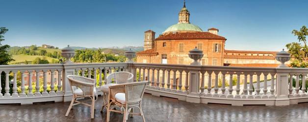 Al Duchessa Margherita di Vicoforte un premio dal Touring Club Italiano